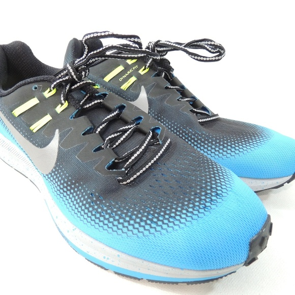 9f6e396f674 Nike Air Zoom Structure 20 Shield Running Shoes